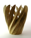 Twist-Carved-Ikebana-Vase